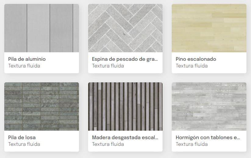 texturas online para crear patrones