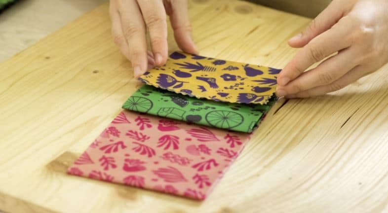 alternativa ecológica al papel