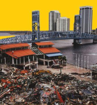 coste económico clima extremo y desastres naturales