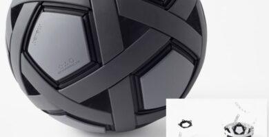 balón futbol desmontable