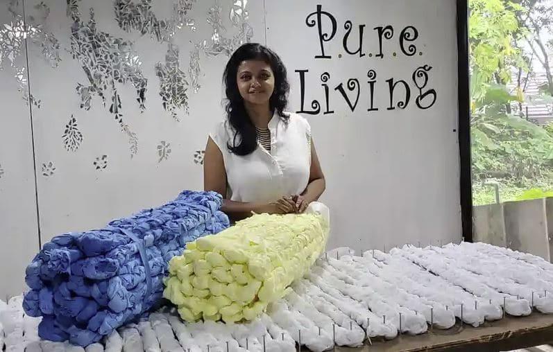 eco innovación pure living