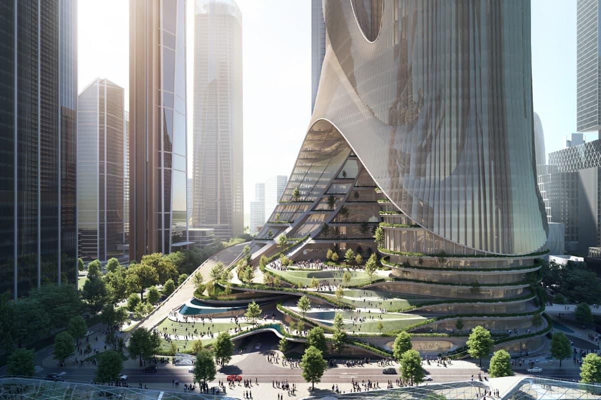Proyecto-arquitectura-moderna