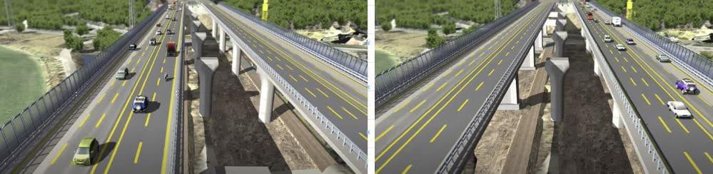 ingeniería en puentes