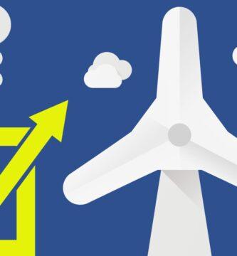 inversión económica en energía eólica