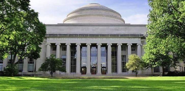 mejor escuela arquitectura del mundo