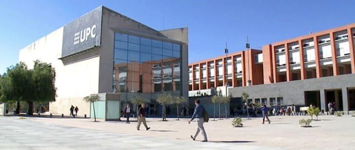 mejor escuela arquitectura en España