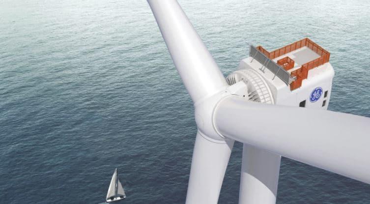 turbina más grande del mundo