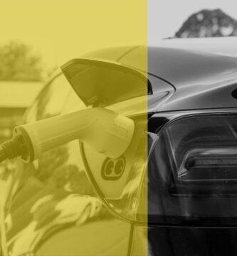punto recarga coches eléctricos