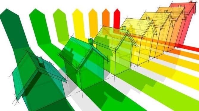 normativa certificación energética en los edificios