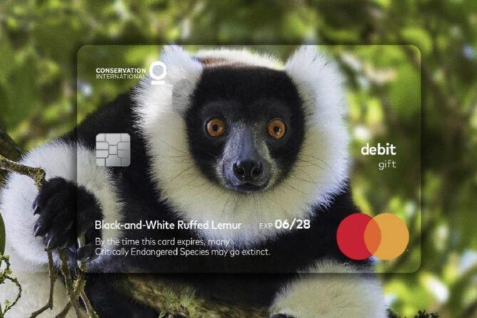 tarjetas crédito conciencia ecológicas