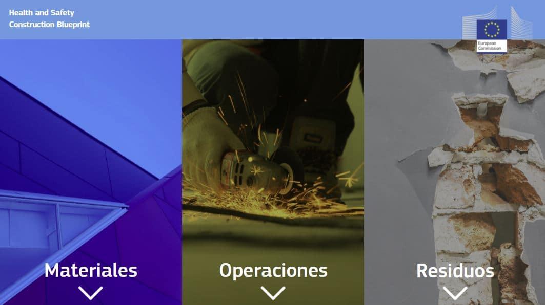 formación seguridad y salud construcción