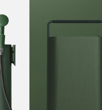 calentador agua portátil