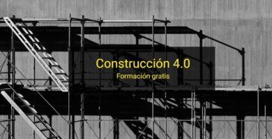 cursos digitalización para sector construcción