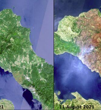 imágenes satelitales alta resolucion