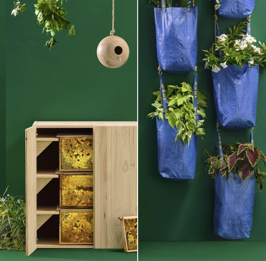 muebles reciclados ikea